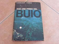 AR724 DUE ORE PRIMA DEL BUIO ANTONY TREW 1965