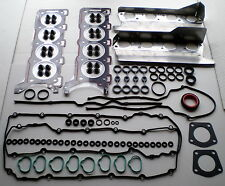 HEAD GASKET SET JAGUAR XJ8 XK8 DAIMLER 3.2 4.0 V8 X308 1997-03 VRS JLM20750