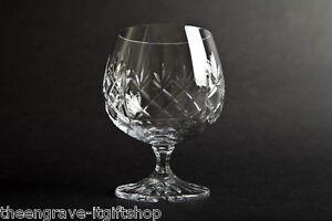 Personalised Crystal Brandy Glasses (10oz) - Engraved Gift