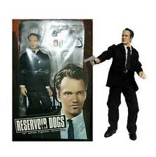 "Échelle 12"" 1/6th RESERVOIR DOGS Tarantino M. Brown movie film toy figure"