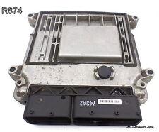 Hyundai Accent III (MC) 1.4 Motorsteuergerät 39101-26AD1