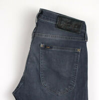 Lee Hommes Luke Extensible Slim Skinny Jean Taille W27 L32 ARZ885