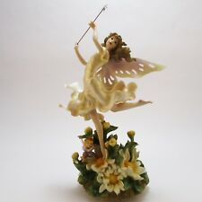 Mystical Fairy Figurine-Believe in the magic of your dreams-Musical - Roman Inc