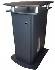 JBJ 28G Cabinet Stand with Chiller Storage MTS-60 for Nano Cube Aquarium