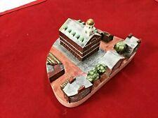 Sebastian Miniatures ~ Faneuil Hall Quincy Market ~ 1984 ~ Boston Landmark