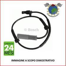 #08089 SENSORI GIRI RUOTA ABS Bosch Ant OPEL CORSA D Benzina 2006>