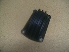 DUCATI BEVEL 750 860 900 GT SS VALVE COVER CAP BLACK GREAT CONDITION USED