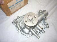 62-66 Ford Mercury v8 NEW aluminum water pump c5az-8501k