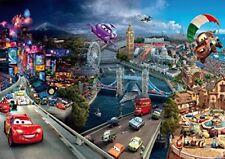 Disney Cars 2 - Poster-papier peint XXL -360 x 254 cm