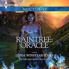 Raintree: Oracle Audio CD – Audiobook, CD by Linda Winstead Jones (Author)