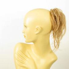 postiche cheveux blond clair cuivré méché blond clair ref: 22 en 27t613 peruk