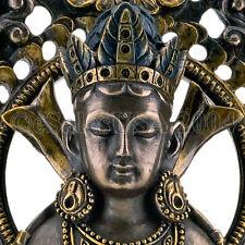 Amitabha Buddha Statue Vajra Dharmakara Sutra Tantric Vajrayana Punyin Pandara