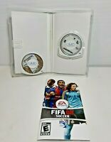 Astonishia Story (Sony PSP, 2006) - Game Only. And PSP FIFA 08 soccer