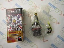 Masked Rider Faiz 555 Chess Piece Collection DX Orga Figure Gashapon Japan
