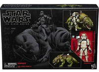 Star Wars The Black Series Dewback and Sandtrooper Action Figure Set SW