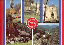B46172 Ojcowski Park Narodowy multiviews  poland