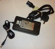 GENUINE SWITCHBOX ADAPTER POWER SUPPLY ADAPTOR 13-16V 3.21A 45W SPU45E-106 14V