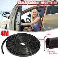 Door Edging Rubber Seal U Channel Strip Edge Trim For Car Van Camper Tractor  a