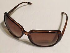 Liz Claiborne  Ladies Sunglasses With Tortoise Frames  And Brown Lens
