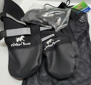 Walkin Pets All-Weather Boots Set of 2. New with Tags.