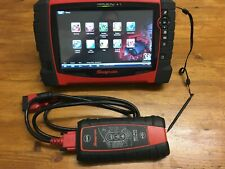 SNAP-ON VERUS PRO D10 DIAGNOSTIC CODE READER LABSCOPE SNAP ON 16.2
