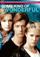 SOME KIND OF WONDERFUL (1987) Eric Stoltz Lea Thompson DVD New & Sealed R1