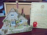LILLIPUT LANE - 509 VINE COTTAGE - HENBURY, BRISTOL, ENGLAND. WITH DEEDS.