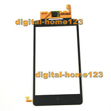 New Touch Screen Digitizer For Nokia Lumia 830 N830 replacement Black