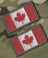A'STAN CANADIAN Canadiens SP OPS JTF2: CF OPERATION ATHENA JTF vêlkrö 2-FLAG SET
