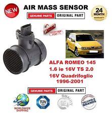 Para Alfa Romeo 145 1.6 es decir 16V TS 2.0 16V Quadrifoglio 1996-2001 sensor de masa de aire