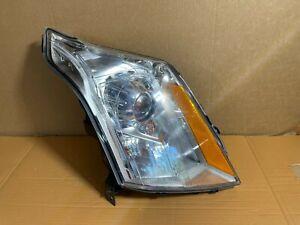 10 11 12 13 14 15 16 Cadillac SRX AFS Right Passenger RH Xenon HID Headlight OEM