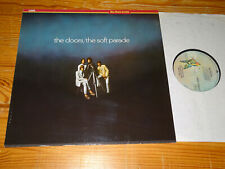 THE DOORS - THE SOFT PARADE (ELK 52 356) / RE-ISSUE GERMANY-VINYL-LP (MINT-)