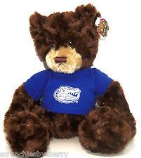 Florida Gators Plush Bear Dexter Chelsea Teddy Bear Company New