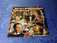 Charlie doblmaier (LP) piano cocktail International [GER Marcato Stéréo 34 320 2]