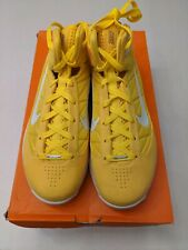 Nike Air Max Hyperize NFW Highlighter Edition Tour Yellow White 395781-700 SZ 9