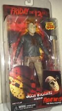 Friday the 13th Part 4 Jason Voorhees Figur