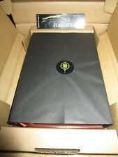 SIGNED John French SOLAR WAR Limited Edition MINT Warhammer 40K Horus Heresy