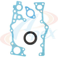 Engine Timing Cover Gasket Set Apex Automobile Parts ATC8210
