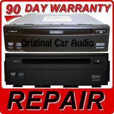 REPAIR Honda Odyssey Pilot Acura MDX Entertainment DVD Disc Player Changer OEM