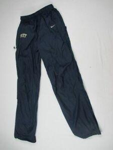 Pittsburgh Panthers Nike Athletic Pants Men's Navy Nylon NEW Multiple Sizes