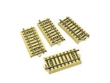 MARKLIN 4 RAILS DROITS DE COMPENSATION 70 MM VOIE M REF. 5129 - ECHELLE H0 1/87