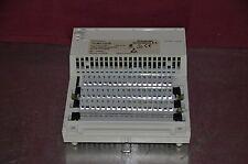 Schneider Modicon TSX Momentum 170ADI34000 Base & 170INT11000 Adapter