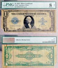 1923 Series $1.00 Large Silver Certificate