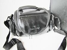 Padded Leatherette SAMSONITE CAMERA CASE / Used - Excellent Condition