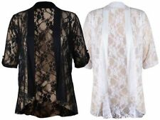 Lace Hand-wash Only Floral Jumpers & Cardigans for Women