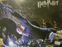 Harry Potter, Daniel Radcliffe, Full Page Pinup