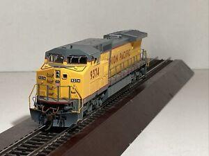 MZ-251  (3)  Bachmann H0 Union Pacific Dcc Digital USA Diesellok Zustand(2)