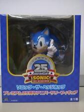 Sonic the Hedgehog? 25th Anniversary Statue Joypolis figure