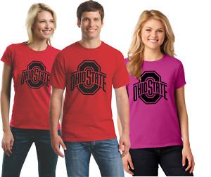 The Ohio State University Tee Shirts Men's & Women's up to 5x