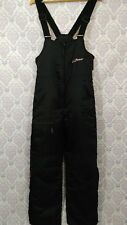 Quad Innotex ATV Racing Motosport Bib Overalls Pants Size XS Black Waterproof